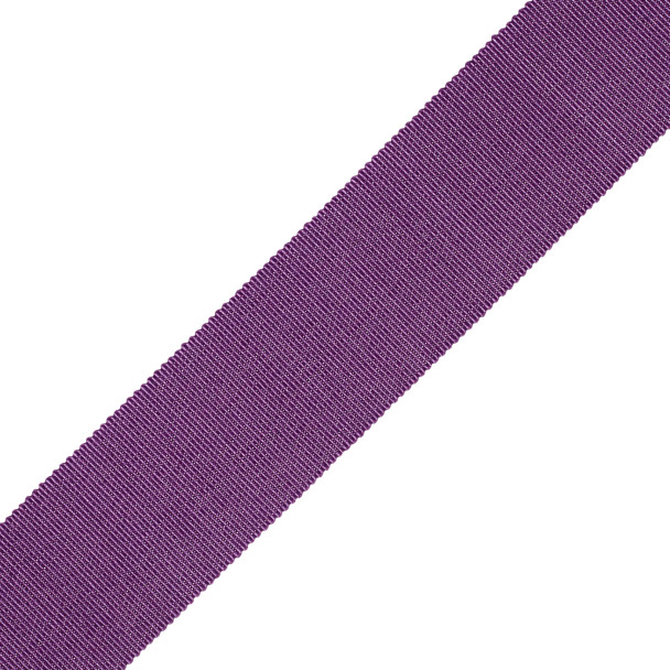 "BORDERS/TAPES - 1.5"" FRENCH GROSGRAIN RIBBON - 167"