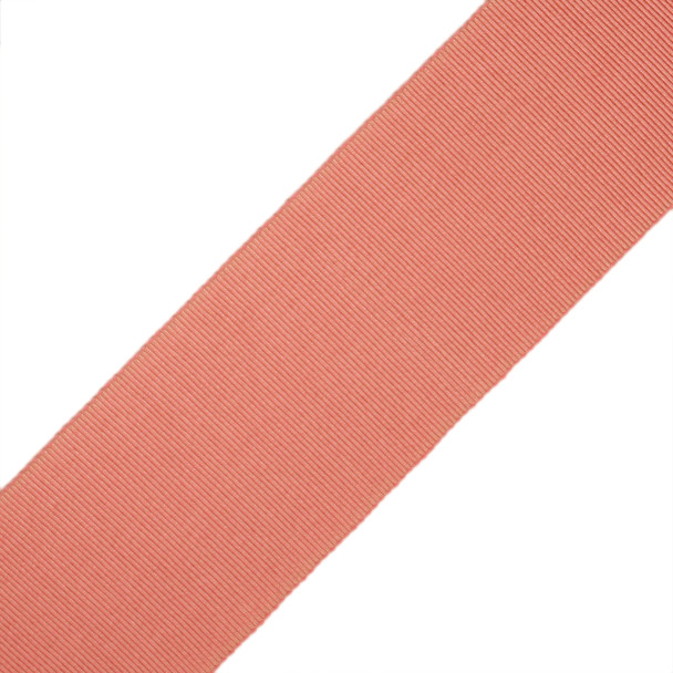 "BORDERS/TAPES - 2"" FRENCH GROSGRAIN RIBBON - 681"