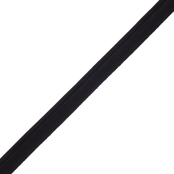 "CORD WITH TAPE - 1/4"" FRENCH GROSGRAIN PIPING - 007"