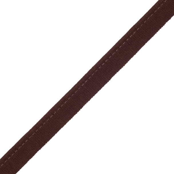 "CORD WITH TAPE - 1/4"" FRENCH GROSGRAIN PIPING - 038"