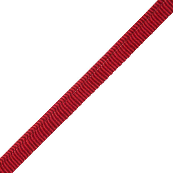 "CORD WITH TAPE - 1/4"" FRENCH GROSGRAIN PIPING - 084"