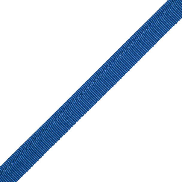 "CORD WITH TAPE - 1/4"" FRENCH GROSGRAIN PIPING - 133"