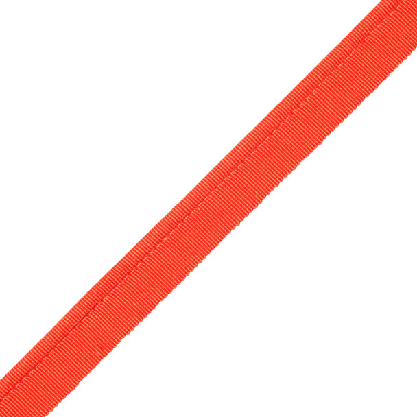"CORD WITH TAPE - 1/4"" FRENCH GROSGRAIN PIPING - 301"