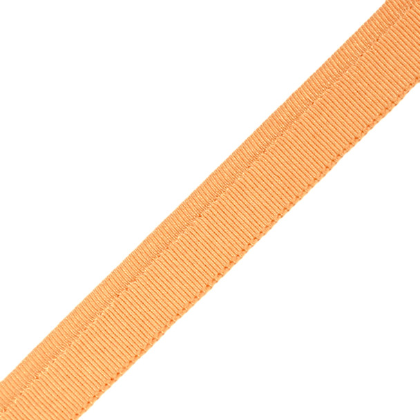 "CORD WITH TAPE - 1/4"" FRENCH GROSGRAIN PIPING - 673"