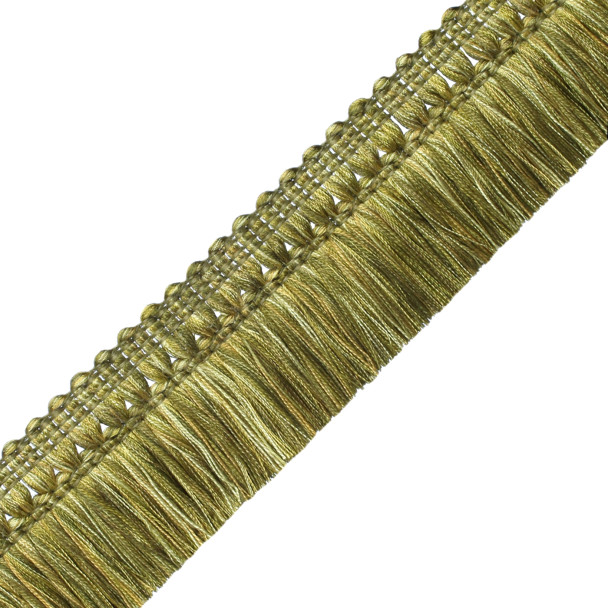 BRUSH FRINGE - AURELIA BRUSH FRINGE - 04