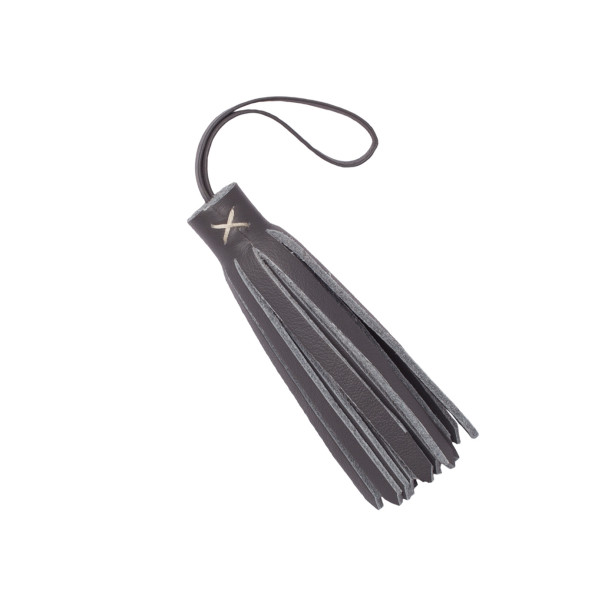 KEY TASSEL - TOSCANA LEATHER KEY TASSEL - 2076