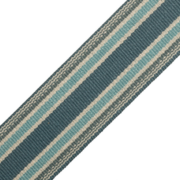 BORDERS/TAPES - HAMILTON STRIPED BORDER - 32