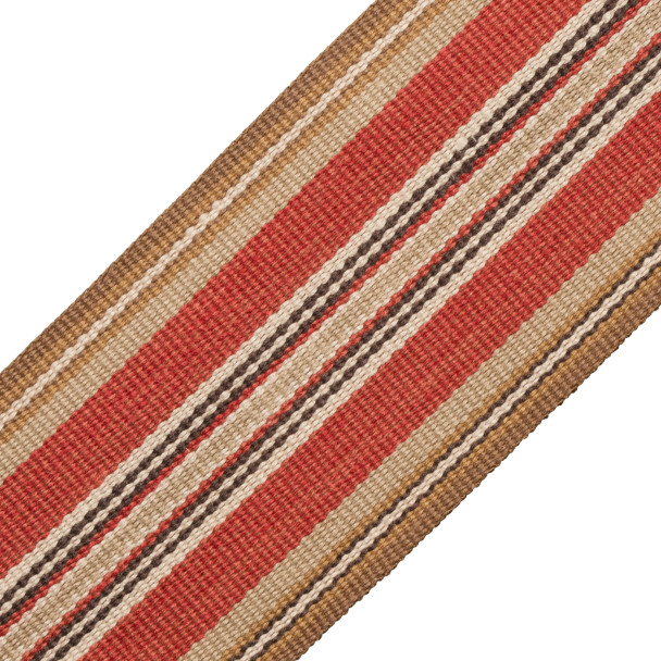 BORDERS/TAPES - THAYER STRIPED BORDER - 28