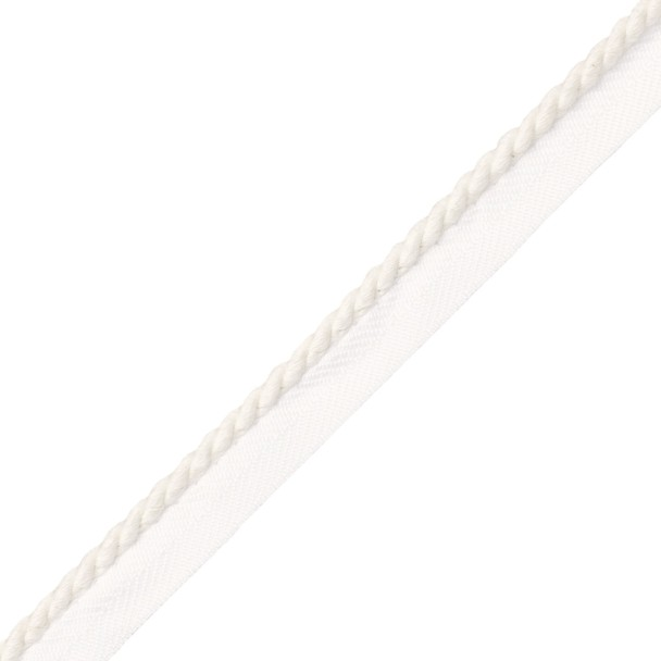 CORD WITH TAPE - BALI COTTON 5MM CORD W/TAPE - 03