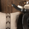 BORDERS/TAPES - CAPELLA MOHAIR BORDER - 05