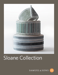 Sloane Sample Book