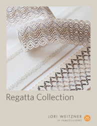Regatta Sample Book