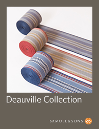 Deauville Sample Book