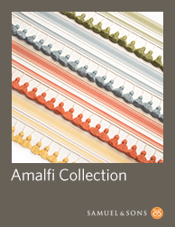 Amalfi Sample Book