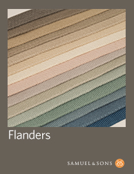 Flanders Sample Book