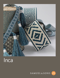 Inca Sample Book