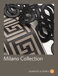 Milano Sample Book