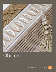 Oberon Sample Book