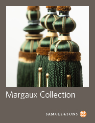 MARGAUX SAMPLE BOOK