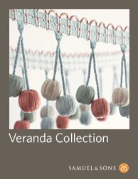 Veranda Sample Book