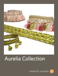 Aurelia Sample Book