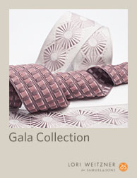 Gala Sample Book