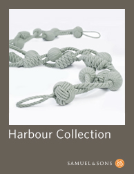 Harbour Sample Book
