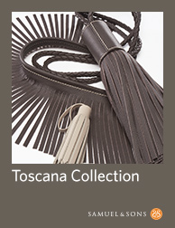Toscana Sample Book