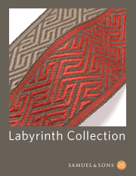 Labyrinth Sample Book