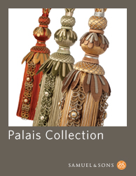 Palais Sample Book