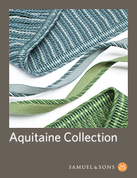 Aquitaine Sample Folder