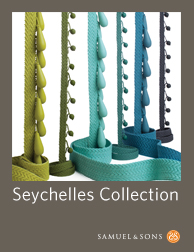 Seychelles Sample Book