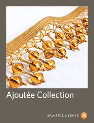Ajoutee Sample Book