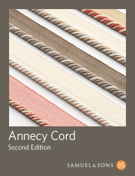 Annecy Cord Book 2Nd Edition