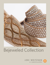 Bejeweled Sample Book