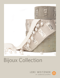 Bijoux Sample Book