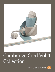 Cambridge Cord Book I Vol 2
