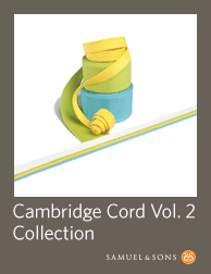 Cambridge Cord Sample Bk Ii Vol 2