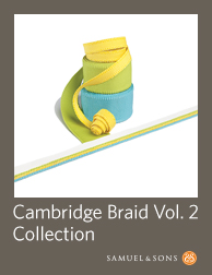 Cambridge Flat Braid Book Ii Vol 2