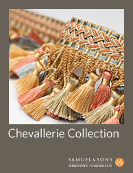 Chevallerie Sample Book