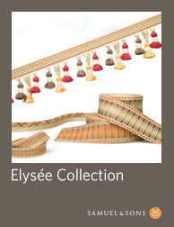 Elysee Sample Book