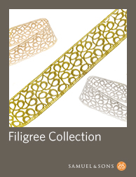 Filigree Sample Folder