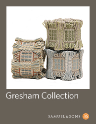 Gresham Sample Book