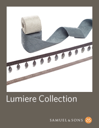 Lumiere Sample Book