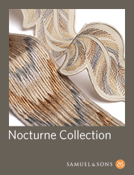 Nocturne Sample Book