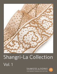 Shangri-La Sample Book