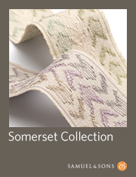 Somerset Sample Book