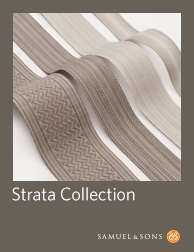 Strata Sample Book