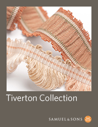 Tiverton Sample Book