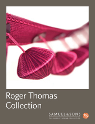 Roger Thomas Collection Book
